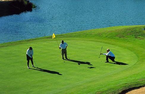 Neujahr Silvester Golfreisen