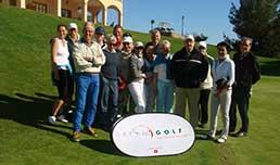 Golf Turnierreisen