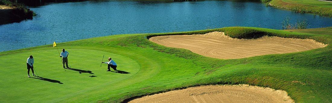 Golfplatzbewertungen, Bewertungen Golfplätze