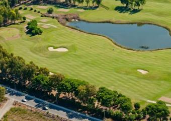 Antalya Golf Club - The Pasha Course