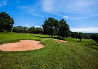 Club de Golf Osona - Montanya