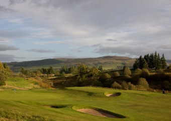 Gleneagles - The Queens