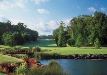 Fota Island - The Belvelly Course