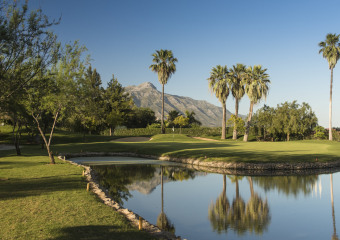 La Quinta Golf & Country Club - Championship Course
