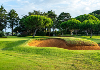 Club de Golf Quinta da Marinha