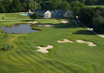 Quellness Golf Resort - Beckenbauer Golf Course