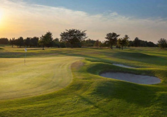 Dalmahoy Country Club - The Championship West Course
