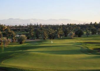 Palm Ourika Golfclub