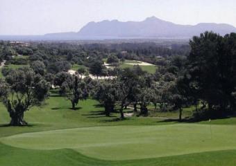 Golf Pollensa