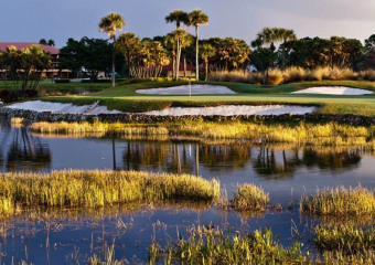 PGA National - The Palmer Course