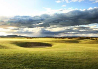St. Andrews Links - Strathyrum Course