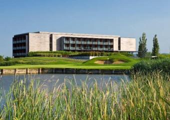 Emporda Golf Club - Links Course