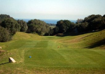 San Roque Club - New Course Championship