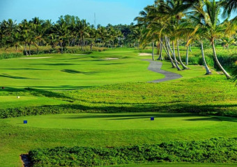 Barcelo Bavaro Golf Club - The Lakes Course