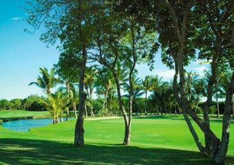 Belle Mare Plage Golf Club - Legend Course