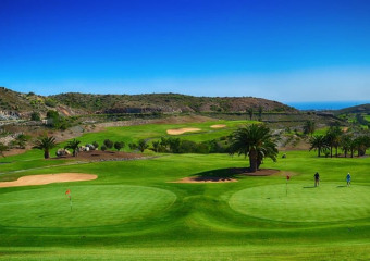 Salobre Golf - New Course