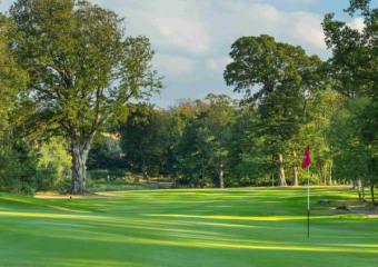 Dalmahoy Country Club - The Championship East Course