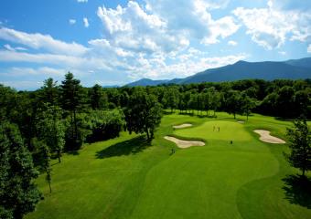Circolo Golf Torino - Blue Course