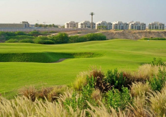 Muscat Hills Golf and Country Club