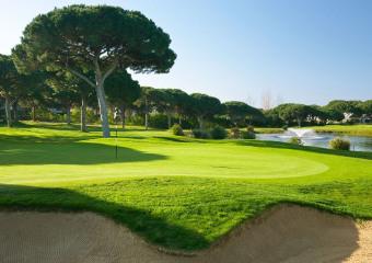 Dom Pedro Golf - Pinhal Golf Course