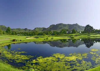 Fancourt – Outeniqua Golf
