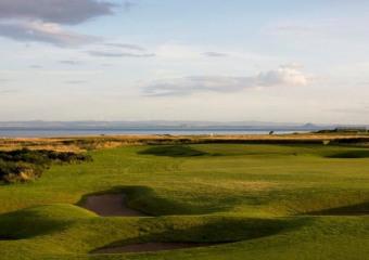 Crail Golf Club - Craighead Course