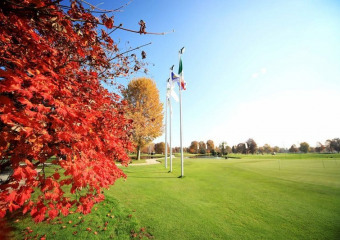 Royal Park I Roveri - Trent Jones Sr.