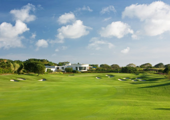 Sandy Lane - The Country Course