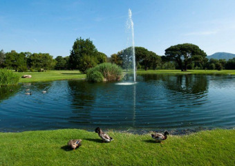 Costa Brava Club de Golf