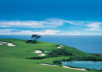 Pelican Hills - The Ocean North Course
