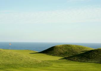 Pinnacle Point Golf Club