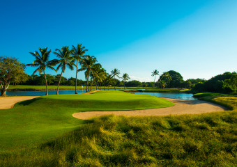 Casa de Campo Golf Club -The Links