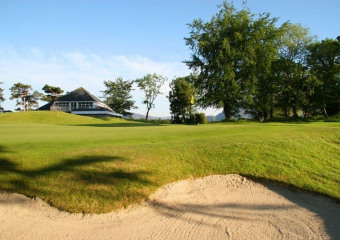 Killarney Golf & Fishing Club - Lackabane