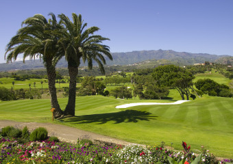 Real Club de Golf de Las Palmas (Bandama) Golf