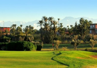 Palm Golf Club