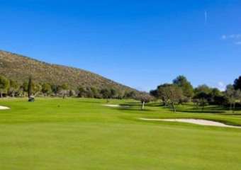 Club de Golf Canyamel