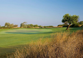 Donnafugata Golf - Parkland Signature Course