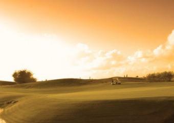 Dom Pedro Golf - Victoria Golf Course