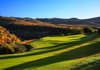 Salobre Golf - New Course