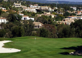 San Roque Club - Old Course Championship