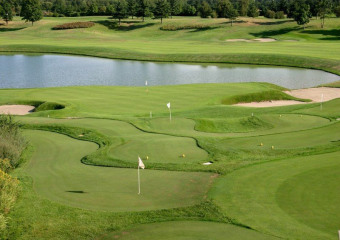 Le Robinie Golf