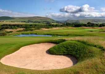 Gleneagles - The PGA Centenary