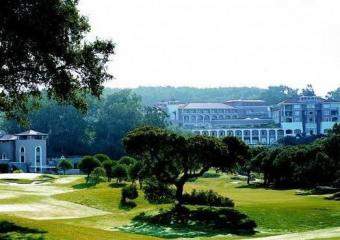 Penha Longa Golf Atlantic/Monastery  Course - Championship Course