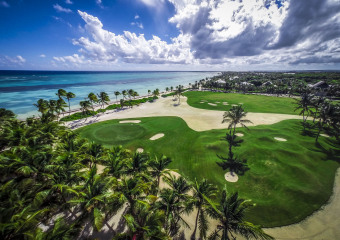 Punta Cana Golf - La Cana Course