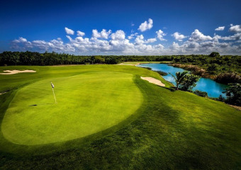 Hard Rock Golf Club - Cana Bay Course
