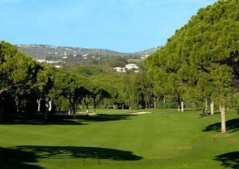 Dom Pedro Golf - The Old Course Golf Club