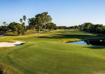 PGA National - The Fazio Course