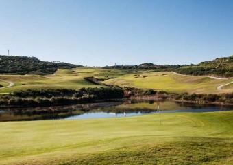 Alcaidesa Heathland Course