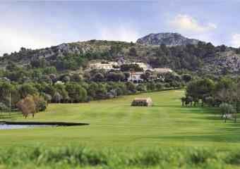 Club de Golf Canyamel