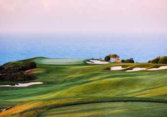 Aphrodite Hills Golf PGA National Cyprus
